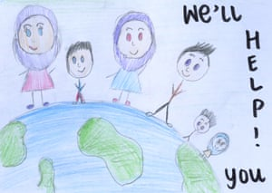 by Malaiga Ahmed, Batley Grammar School, Yorkshire