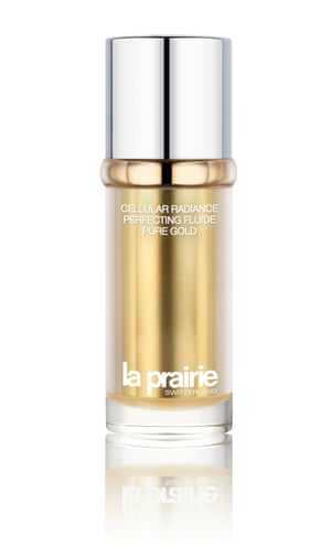 Cellular Radiance Perfecting Fluide, £355, by La Prairie.