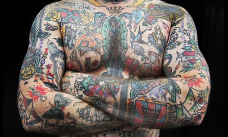 Should teachers be able to have tattoos?