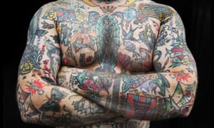 Should Teachers Be Able To Have Tattoos Education The Guardian