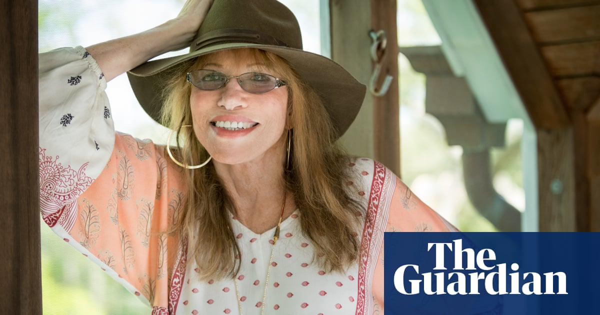 Carly Simon on turning down Donald Trump: I thought he was kind of repulsive