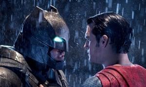 Mel Gibson hurls insult at Batman v Superman   Film   The Guardian