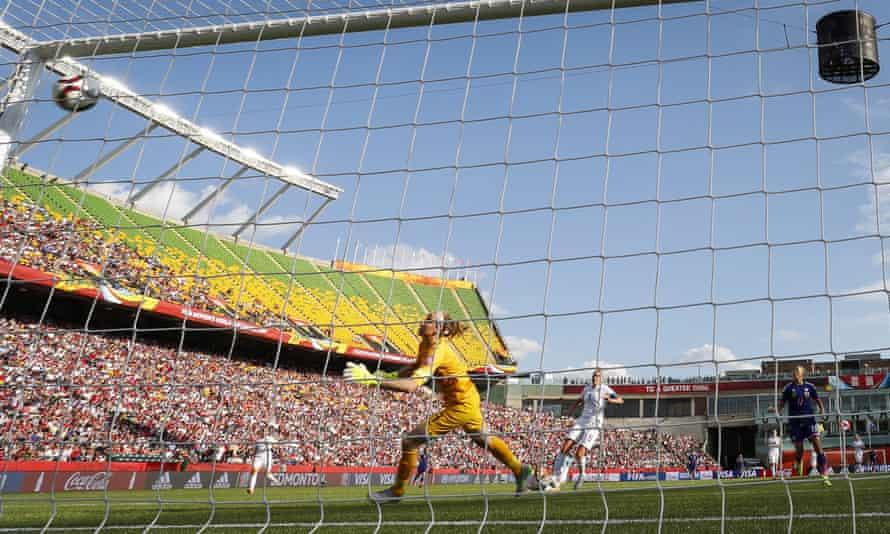 2015 Women's World Cup