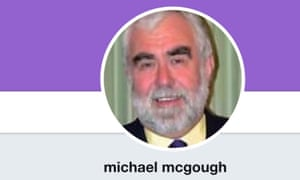 Michael McGough