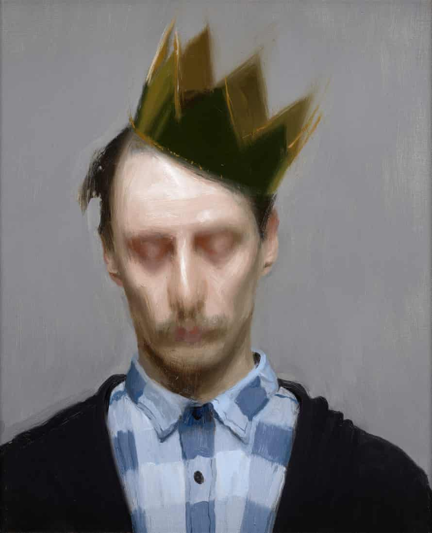 The Crown by Carl-Martin Sandvold.