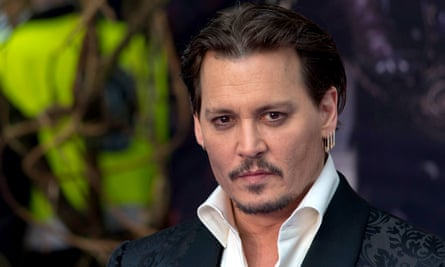 Johnny Depp will play the victim in Kenneth Branagh's Murder on the Orient Express.