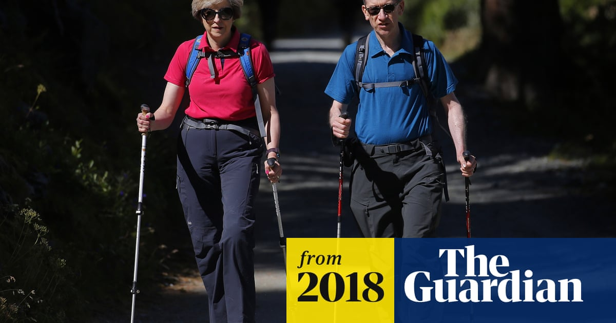 People not getting enough exercise from long walks – report