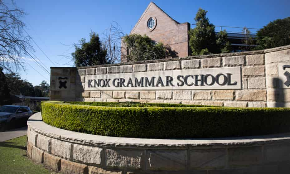 Nicholas Drummond, 20, a former student of Knox Grammar school in Sydney, has apologised 'to the people I have hurt by my actions' after a court decided to wipe his assault convictions.