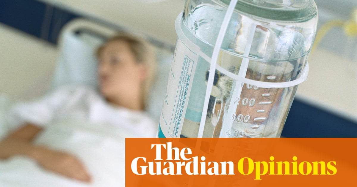 The Guardian view on sick pay: fix this broken system