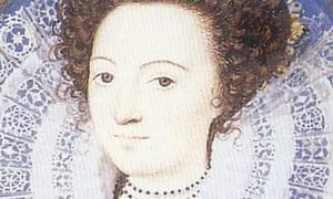 'Her struggles still chime with Portrait of Emilia Bassano (circa 1590) by Nicholas Hilliard