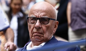 Rupert Murdoch's Sky reign to end as Fox sells all shares to