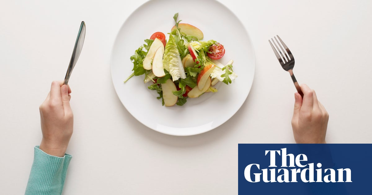 Knives out for British table manners | Food | The Guardian