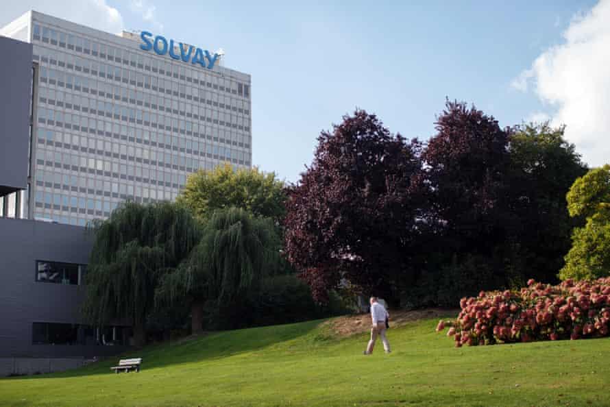 Solvay steadfastly denies responsibility for all PFNA contamination.