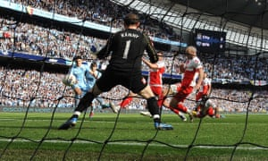Even if he had never scored another goal for Manchester City, Sergio Agüero would have always been cherished for his title-winner in 2012.