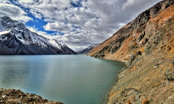 10 amazing landscapes in Chile – that you've probably never