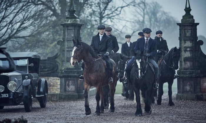 Peaky Blinders recap: series three, episode four