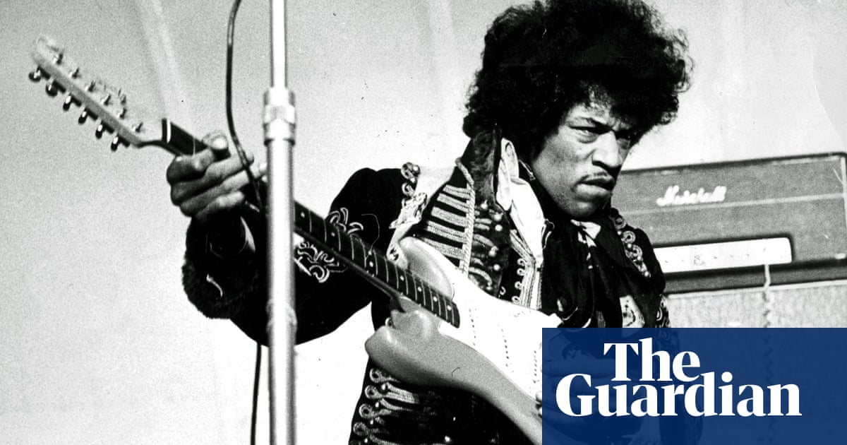Jimi Hendrix family dispute escalates over use of name for music school