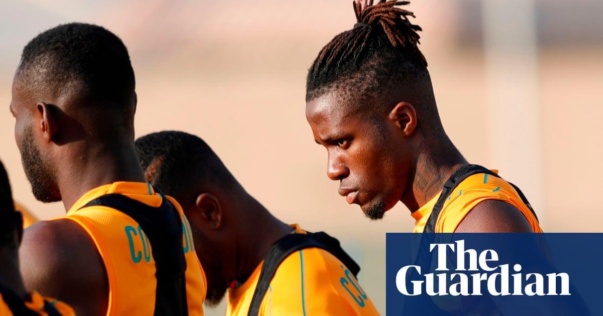 Football transfer rumours: Wilfried Zaha to Chelsea in January?