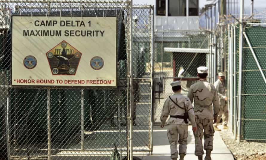 Guantánamo Bay