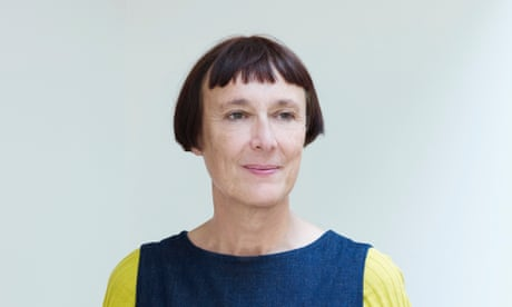 Cornelia Parker named as official artist of 2017 general election