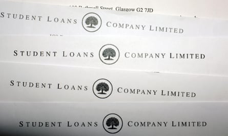Student loans letters