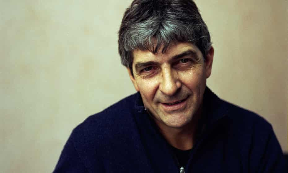 Paolo Rossi, pictured in 2015.