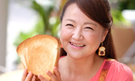 Using their loaf: Japanese elevate humble art of making toast