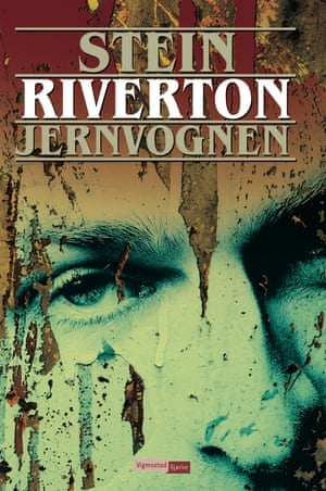 Jernvognen (The Iron Chariot) by Stein Riverton.