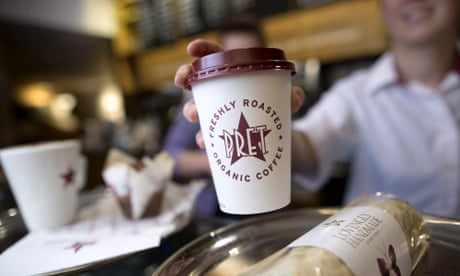 Costa Coffee Owner Welcomes Plan For Barista Visas After
