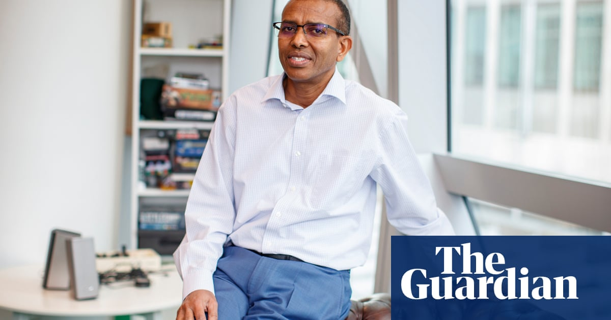 Aid agencies can be harmful, says Somaliland tycoon
