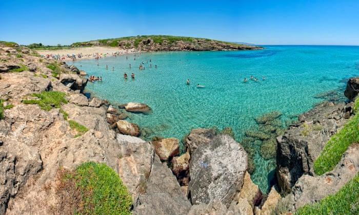 4abebbb66f57 Sicily s best beaches  chosen by readers