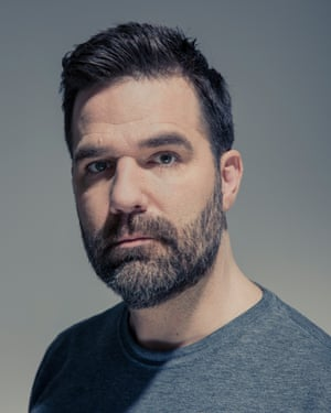 Rob Delaney's Son Henry Dies After Battle with Brain ... |Rob Delaney