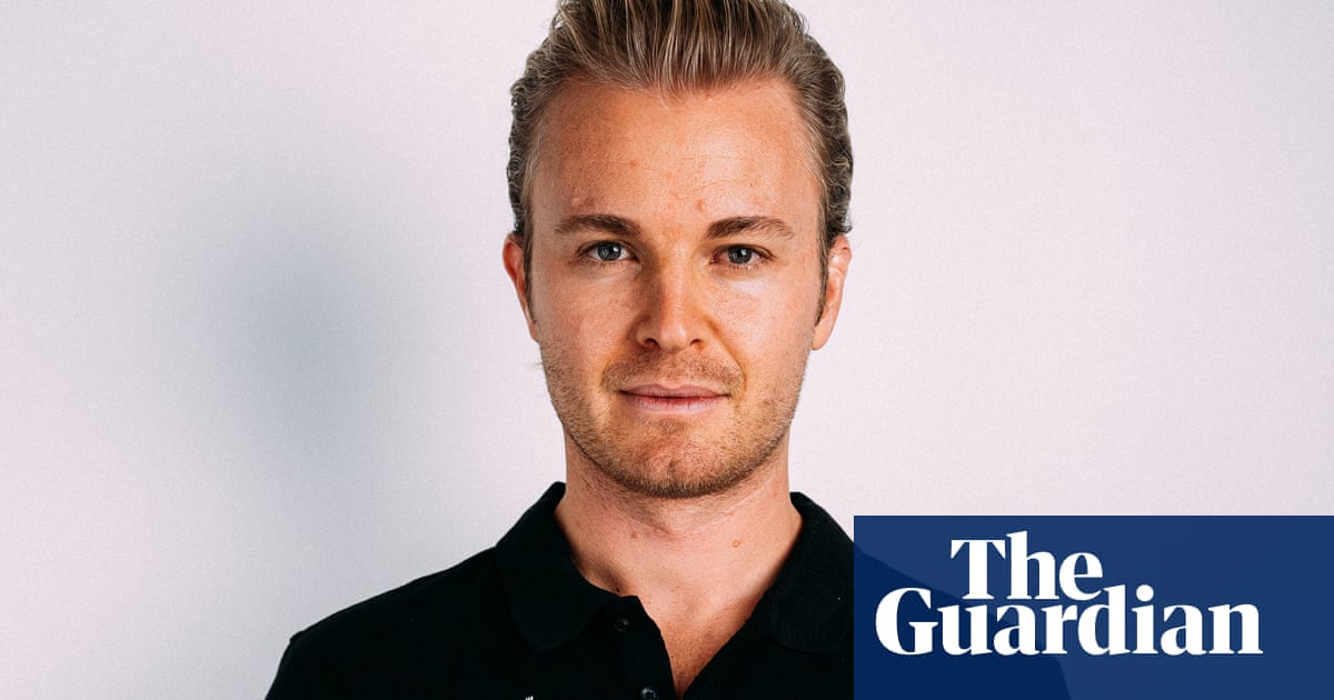 Nico Rosberg: 'To do good you need to get out there, you can't sit in a cave'