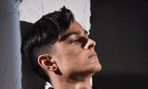 Soft and relaxed meets slick as hell: the new quiff.