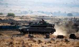 Israeli military chief wants closer Saudi ties as Iran