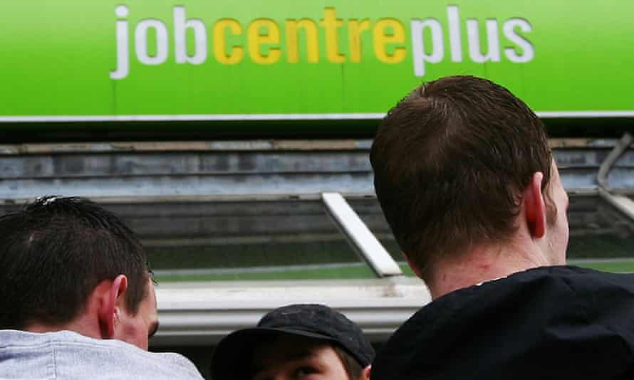 The UK unemployment rate remained at 4.8% in the three months to October.
