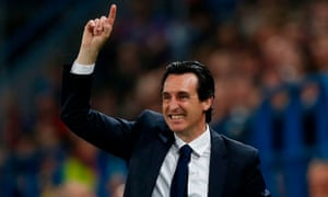 Unai Emery's contract with PSG is not being renewed after they failed to reach the Champions League quarter-finals again.