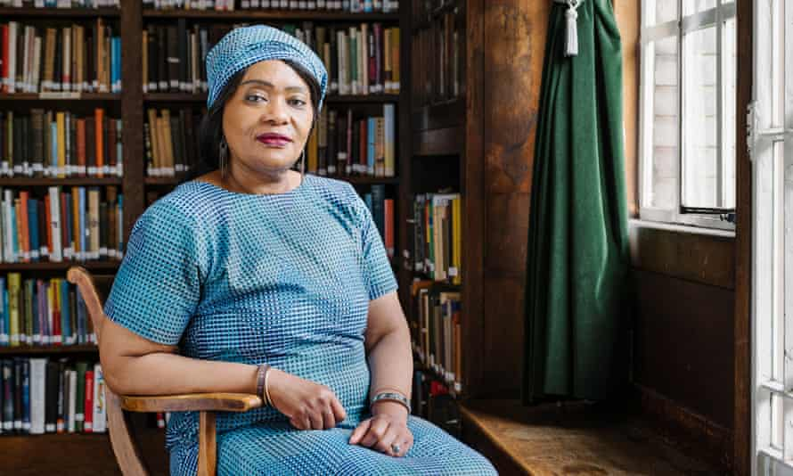 Lola Tinubu, an atheist and a humanist