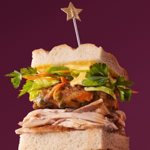 Fast Food Open On Christmas.The Great Big Observer Food Monthly Christmas Leftovers