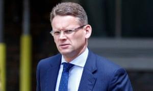 John Pettigrew, National Grid's chief executive