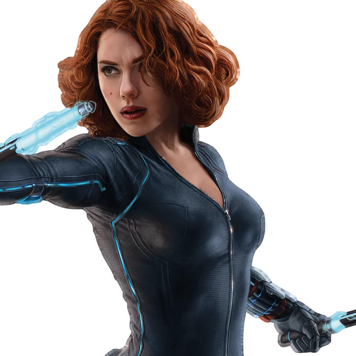 Marvel Must Work A Miracle With Scarlett Johansson S Black Widow Film The Guardian