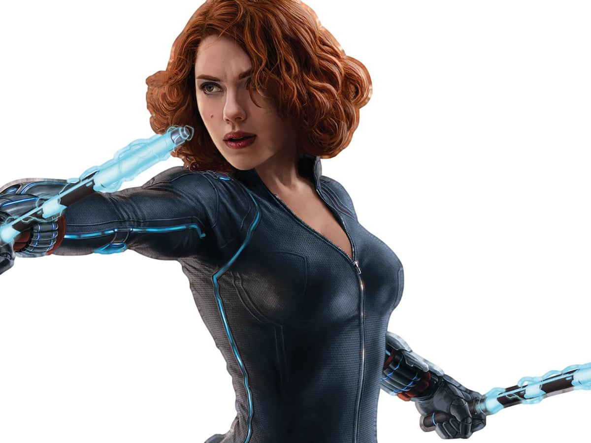 Marvel Must Work A Miracle With Scarlett Johansson S Black Widow Avengers Endgame The Guardian