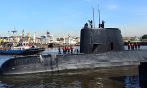 Submarine that vanished with 44 crew is found sunken in ...