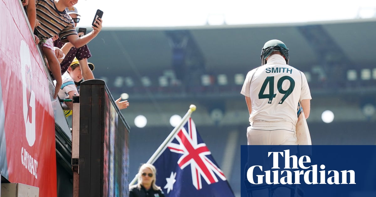 Cricket Australia to look seriously at future of four-day Test matches