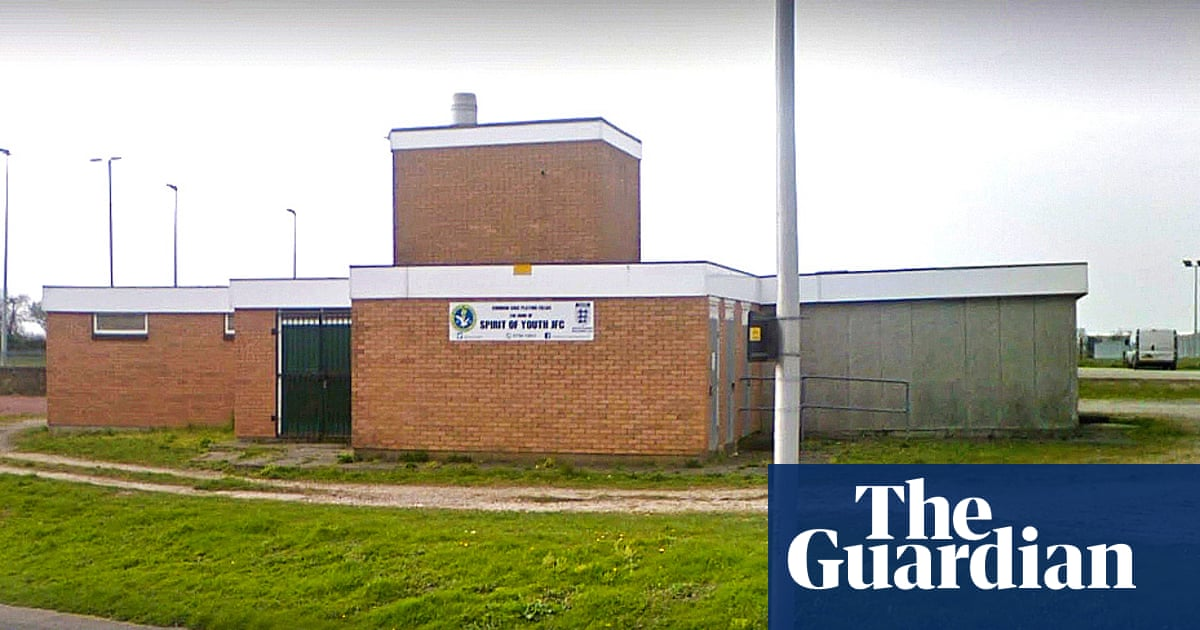 Boy killed in 'lightning strike' in Blackpool named as Jordan Banks
