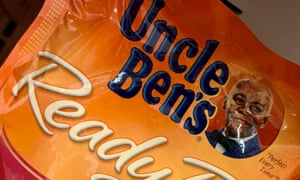 The Uncle Ben character was first used in 1946