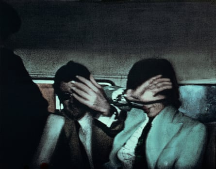 Swingeing London 67 (a) 1968 69, Richard Hamilton.