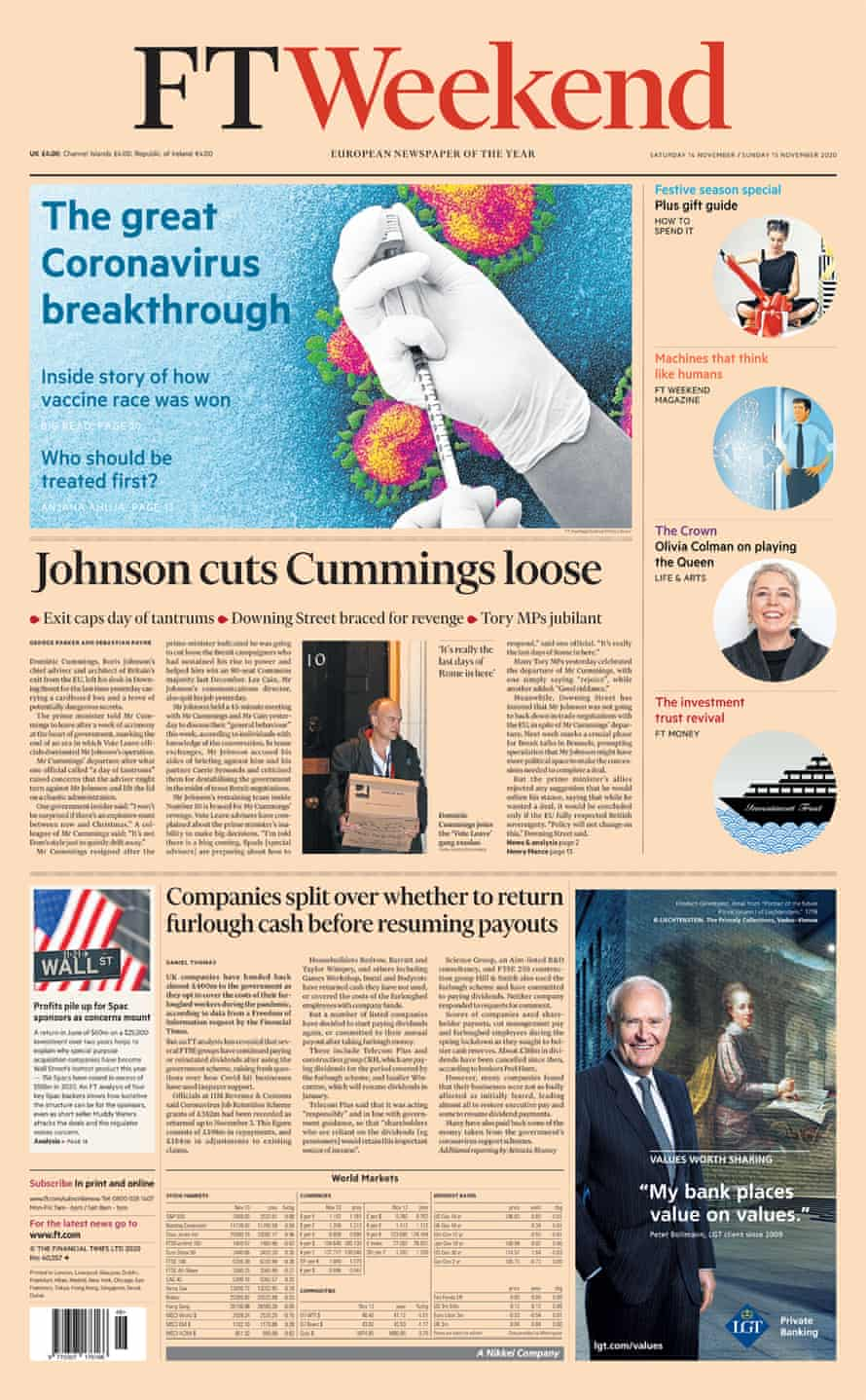 FT front