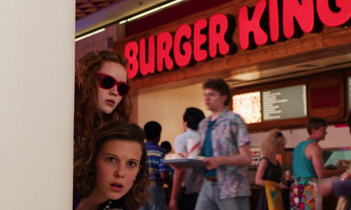 Stranger Things 3 review – still frightening as hell, but