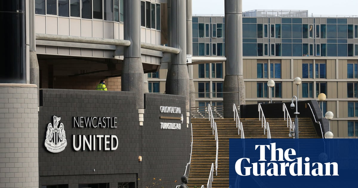 Newcastle match at Aston Villa postponed after coronavirus outbreak